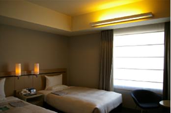 施工事例:東京都ホテル